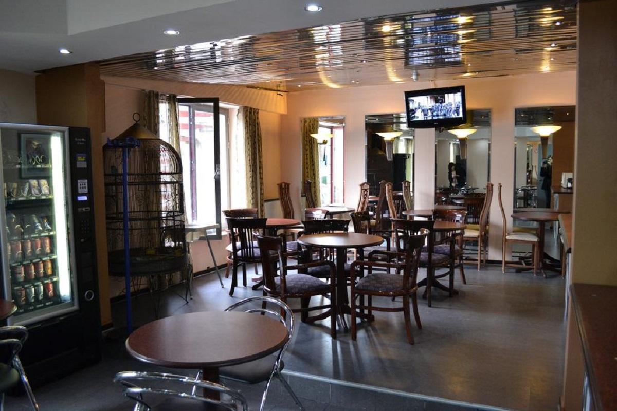 HOTEL EUROCAP BRUSSELS