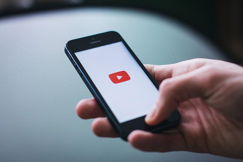 Mijn 5 populairste video's op YouTube