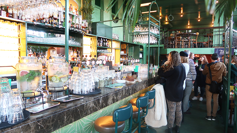 Pers Event: Food Tour Amsterdam