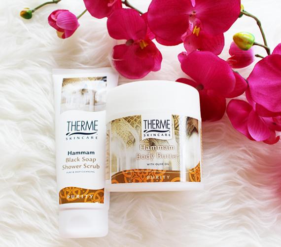 Therme Skincare Hammam