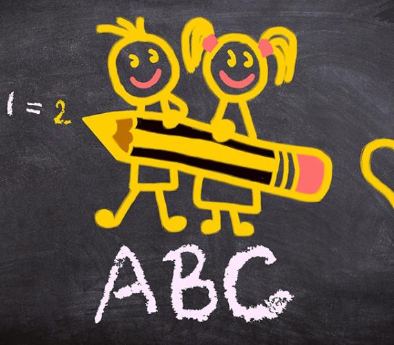 Luizenmoeder: De Eerste schooldag