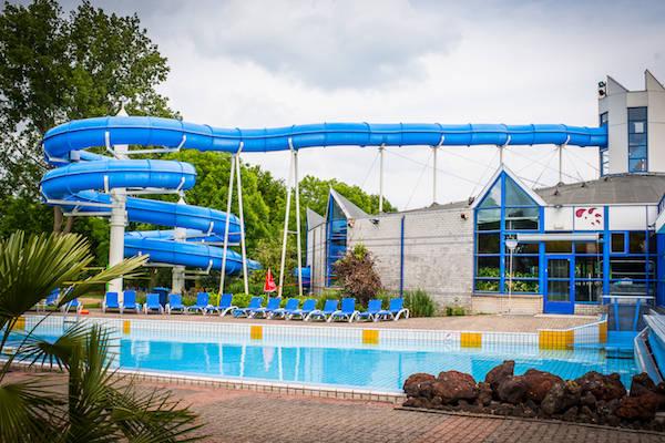 Caribabad gevestigd in Gorinchem
