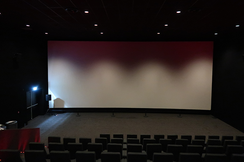 Kinepolis bioscoop Jaarbeurs