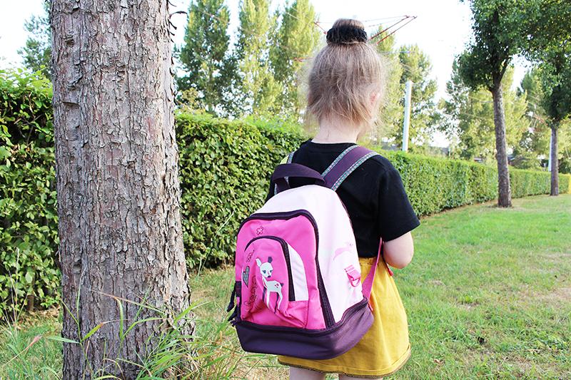 Begin het nieuwe schooljaar goed!