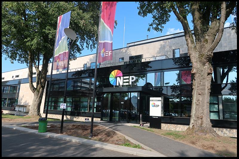 Open studiodagen Hilversum 2018