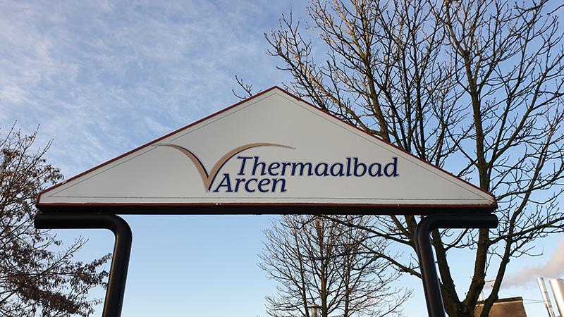 Thermaalbad Arcen