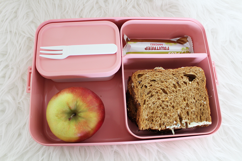 Bento lunchbox Take a Break large