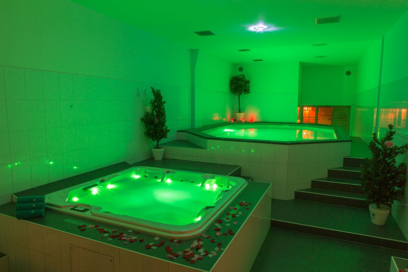 Relax center Nederland | Review