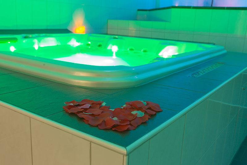Relax center Nederland | Review