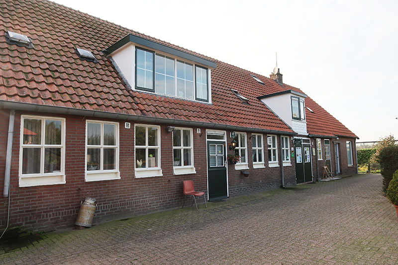 B&B de Boterbloem in Amerongen